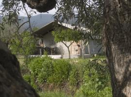 Holiday park Casa del Mundo, Torrosella