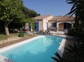 Villa Sophie, Roquemaure