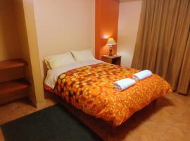 Hatun Wasi Hostel, Huaraz