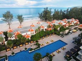 Mövenpick Resort Bangtao Beach Phuket, Praia de Bang Tao