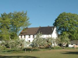 Eifelhof, Hellenthal