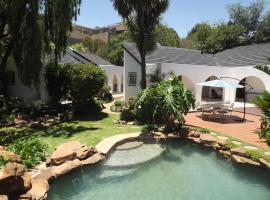 Kloofview Guesthouse CC, Roodepoort