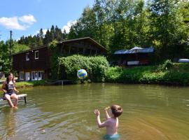 Am Teich, Silberg