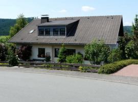 Geilen, Winterberg