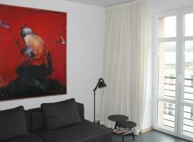 Apartament Andrzej, Łódź