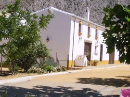 Castillo Camorrillo, Teba