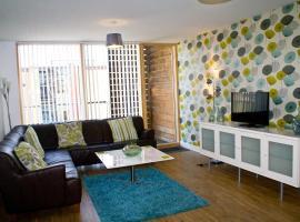Horizon Apartments - Amethyst House, Milton Keynes