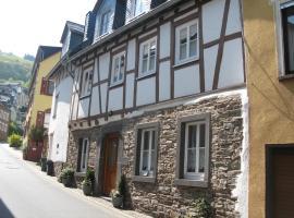 Haus Mosel-Oase, Cochem
