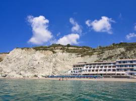 Hotel Vittorio Beach Resort, Ischia