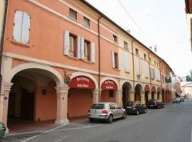 Hotel Della Pieve, Pieve di Cento