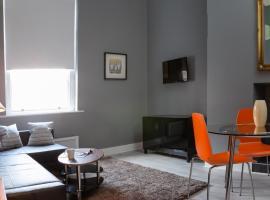 Clifden Dublin City Centre Apartments