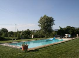 Casamore, Montecchio Del Loto