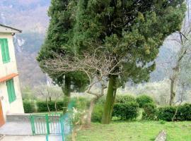 Casa Mimmi, Camaiore