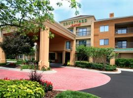 Courtyard by Marriott Rock Hill, Rock Hill