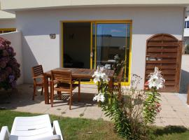 Holiday home Résidence Des Iles 4, Le Conquet