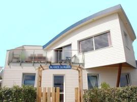 Holiday home Résidence Des Iles 7, Le Conquet