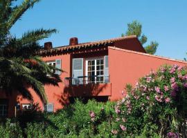 Apartment Club Les Chênes Verts 3, Boulouris-sur-Mer