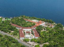 Tropical Manaus Ecoresort, Μανάους
