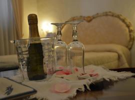 Hotel Santa Lucia, Minori