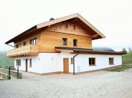 Ferienhäusl Knauss, Schladming