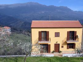 Apartment Vigna, Cicerale