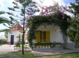 Casa Das Laranjeiras, Odiáxere