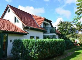 Holiday home Ferienhaus Brandenburg 1, Kappe