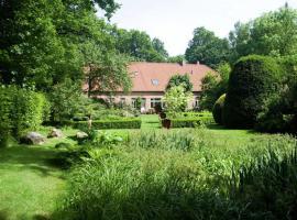Klostermannhof, Großenging