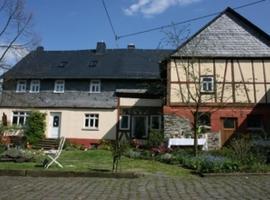 Der Rabenhorst, Lahr