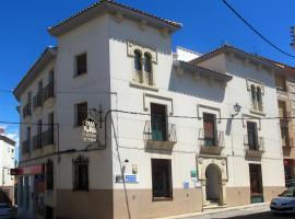 Casa Rural Cuatro de Oros, Santa Cruz de la Zarza