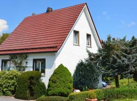 Apartment Hinternah, Schleusingen
