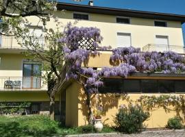 Casa Ferrari Michela, Calceranica al Lago