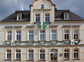 Apartment Ferienwohnung Im Erzgebirge 2, Schönheide