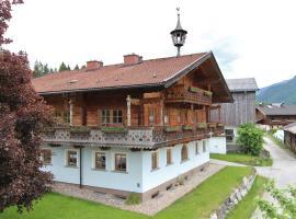 Schwab Ii, Hollersbach im Pinzgau