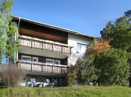 Apartment Inge 3, Bernau im Schwarzwald