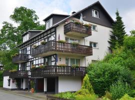 Apartment Olsberg 2, Olsberg
