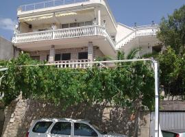 Apartments Villa Bijou, Dobra Voda