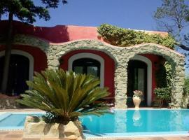 Solchiaro Resort B&B, Procida
