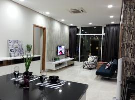 KL101 at Soho Suites KLCC Kuala Lumpur