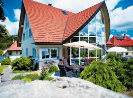 Berghotel Schiller, Schonach