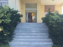 Life Hotel, Thérmi
