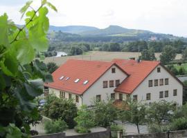 Alte Rose Gasthaus, Ebelsbach