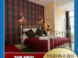 The New Osborne Hotel