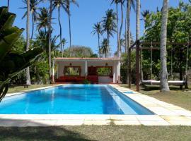 Villa Lagosta no Abacaxi, Córguinho