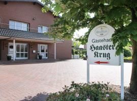 Hotel Haaster Krug Otte