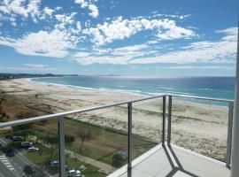 Pure Kirra, Gold Coast