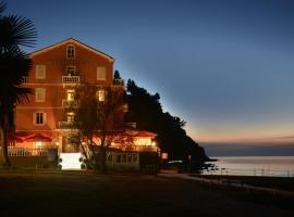 Hotel Fiesa, Piran