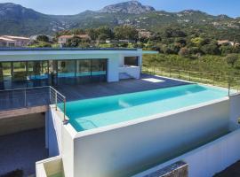 Maison La Mora-Calvi, Calvi