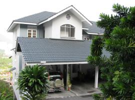 Pearl Hill Townhouse, Tanjung Bungah