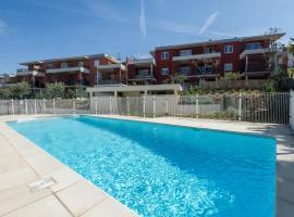 Appartement Corniche Fleurie, Nizza
